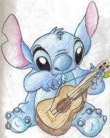 Stitch by lacy555