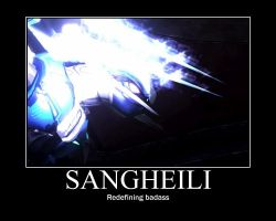 Sangheili by SoundwaveSuperior