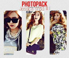 #PHOTOPACK Jessica by yeolibaekie-holic