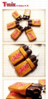 Twix by ChocoAng3l