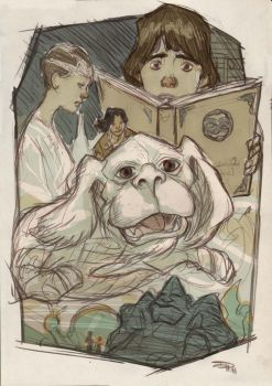 Neverending Story by DenisM79