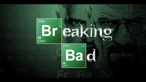 Breaking Bad Wallpaper by DaveBrix