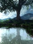 Memory Tree by curious3d