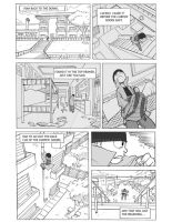 Alcatraz High issue 0, page 2 by BobbyRubio