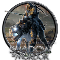 Middle Earth Shadow Of Mordor by Alchemist10