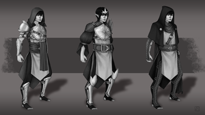 Inquisitor armor by marmarris