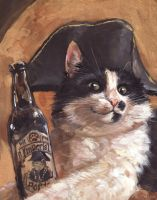 Imperial Porter by screwbald
