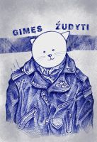 Gimes Zudyti by Beyond-your-soul