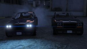 we both bought the same car at the same time -_- by daz1200