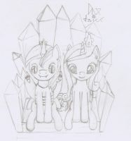 The Royals by dredaich