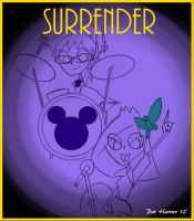 Surrender by wis13