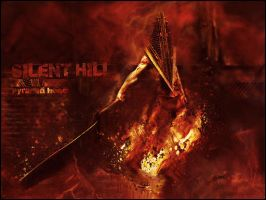 Silent Hill by Sonike