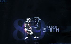 Steve Smith by sha-roo