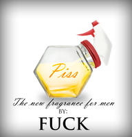 The New Fragrance by dadio46