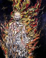 Unconsumed by CliveBarker