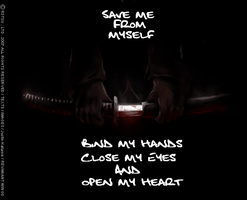 Save me From Myself by R3TSU