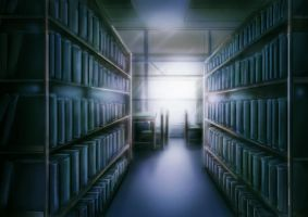 library by wacko27