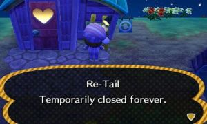 Temporarily Closed Forever? NOOOO! by I-Am-The-New-L