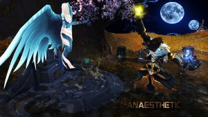 Anaesthetic Mmo wallpaper Request by Banan163