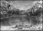 The Lake of Grey Dreams by jimmyst1