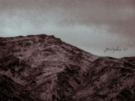 Snowy Moutains #3 by Hayes-Designs