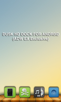 DUSK HD Dock for Android by JayDean03