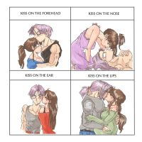 Kiss Meme FINISHED by Swamnanthas