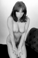 90's nude by Londonglamourtog