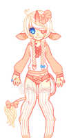 [Offer To Adopt +AB //CLOSED//] by NadopT
