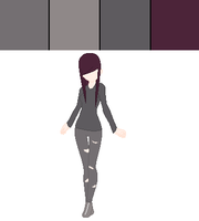 Palette Adopt for onedirectionsauce by acer1321300
