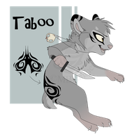 Taboo Ref by MBPanther