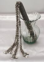 Chain Mail Flogger by chain-theory