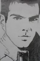 Sylar by DarthMoll
