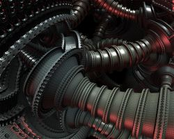 Fractals by GrahamSym