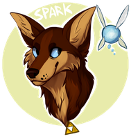 Sparkie by xDorchester