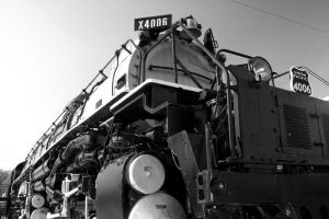 Union Pacific Big Boy by vern316