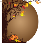 Fall Tree by jofflin