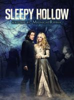 Sleepy Hollow Story Cover by Bookfreak25