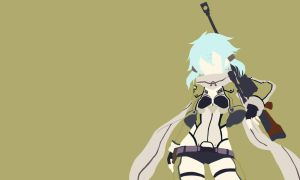 Sinon by LeTeras