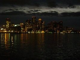Boston by cgildea