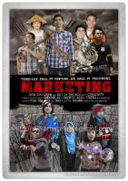 Marketing Movie posters by acul84