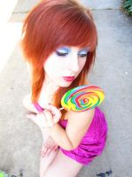 Candy 8 by Fluffybunny29stock