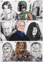 Star Wars Galactic Files 6 by tdastick