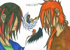 Tarnish by Archaois