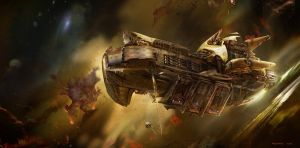 ship by jonone