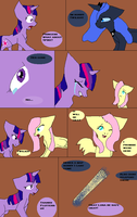 MLP Darkness Page 4 by rosetheeevee12
