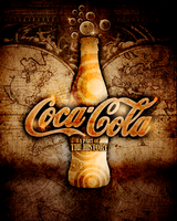 Coca Cola - The History by mademoiselle-art