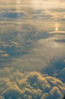 clouds. by hlaurah