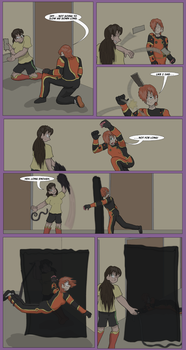 DK County P.A. Halloween Special, Page 53 by Wright-As-Rayne