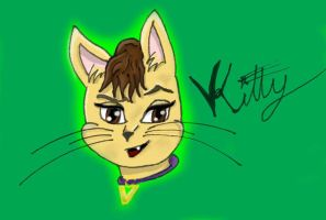 VKitty by VegetarianKitty